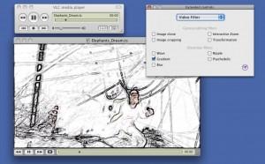 VLC Filter
