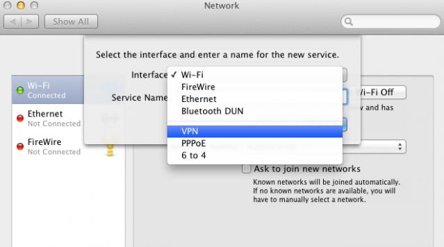 setup VPN on Mac adeepbite.com