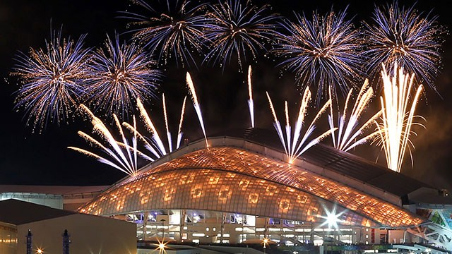 Watch Sochi Olympics Free Streams Online